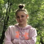 Екатерина Чурсина