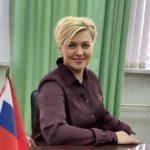 Наталья Масягина