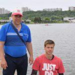Виталий Ярчев