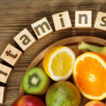 Витамины: